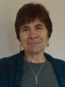 Revd Dr Brenda Mosedale