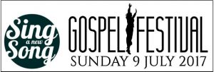 Sing a New Song: Gospel Festival @ The Church of Christ the Cornerstone